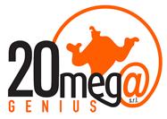 20 Mega Genius